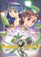 Banner of the Stars: Volume 3