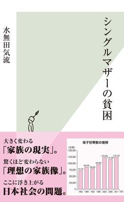 シングルマザーの貧困-電子書籍