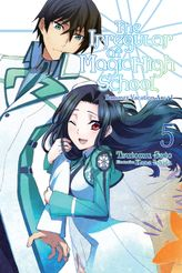 The Irregular at Magic High School, Vol. 5