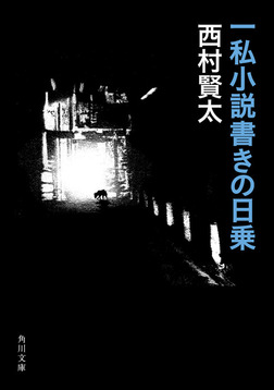 一私小説書きの日乗-電子書籍