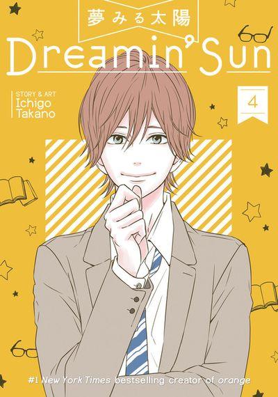 Dreamin' Sun Vol. 04