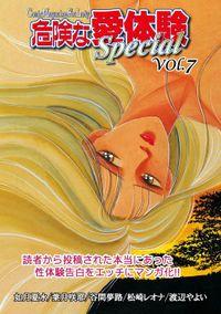 危険な愛体験special 7