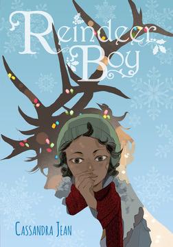 Reindeer Boy-電子書籍