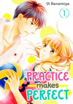 Practice Makes Perfect 1