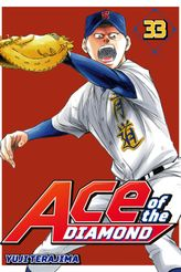 Ace of the Diamond 33