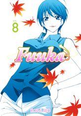 Fuuka 8