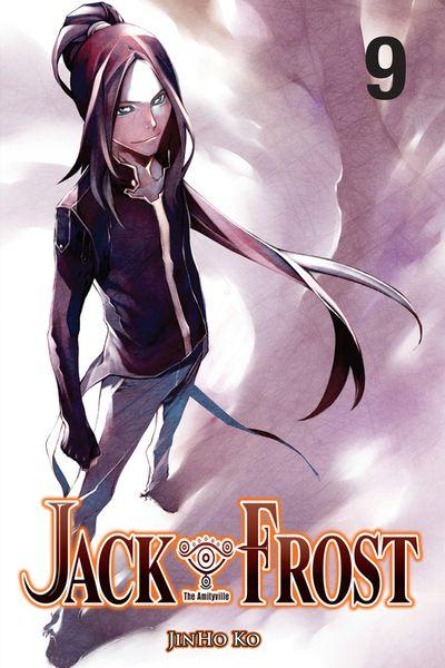 Jack Frost, Vol. 9
