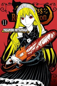 Princess Resurrection Volume 11