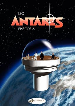 Antares - Episode 6