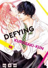Defying Kurosaki-kun 16