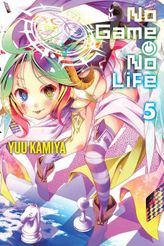 No Game No Life, Vol. 5