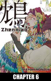 Zhenniao (Yaoi Manga), Chapter 6