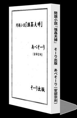 問題小説『強姦夫婦』-電子書籍