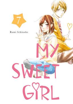 My Sweet Girl 7
