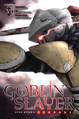 Goblin Slayer Side Story: Year One, Chapter 53