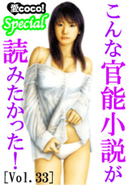 こんな官能小説が読みたかった!vol.33-電子書籍