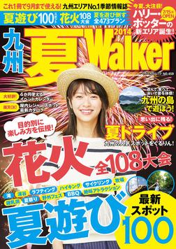 九州夏ウォーカー2014-電子書籍