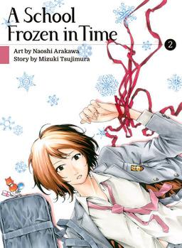 A School Frozen in Time 2