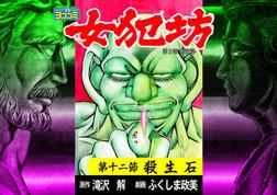 【ヨココミ】女犯坊 第三部 明治篇(12)-電子書籍