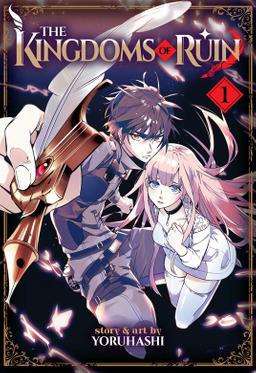 The Kingdoms of Ruin Vol. 1