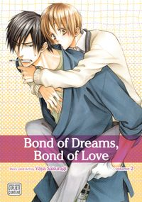 Bond of Dreams, Bond of Love, Volume 2