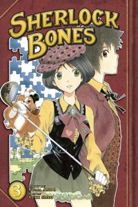 Sherlock Bones 3