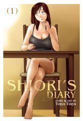 Shiori's Diary Vol. 1