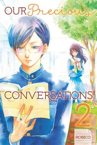 Our Precious Conversations Volume 2