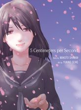 5 Centimeters per Second 1