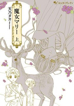 魔女マリー 上巻-電子書籍