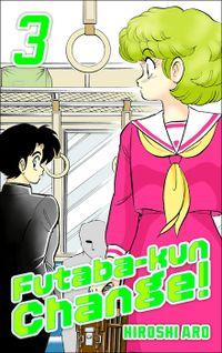 Futaba-kun Change! Vol.3
