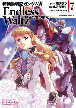 新機動戦記ガンダムW Endless Waltz 敗者たちの栄光(7)-電子書籍