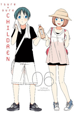 Tsuredure Children Volume 6