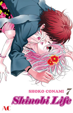 Shinobi Life, Volume 7