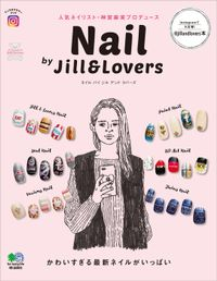 Nail by Jill&Lovers