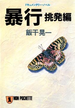 暴行・挑発編-電子書籍