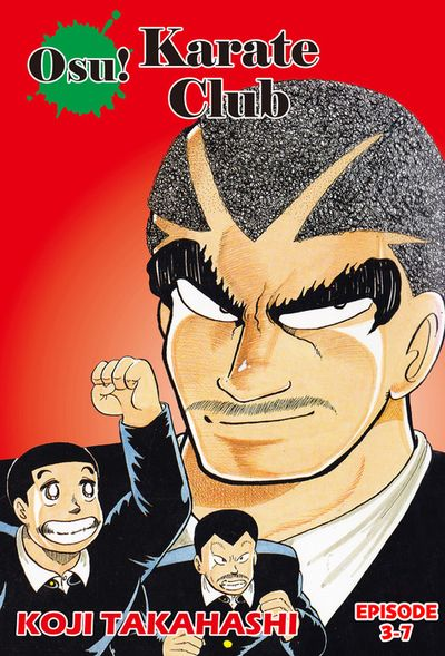 Osu! Karate Club, Episode 3-7