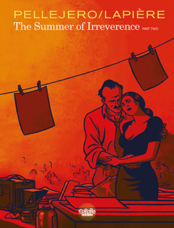 The summer of irreverence - Volume 2-電子書籍