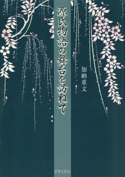 源氏物語の舞台を訪ねて-電子書籍