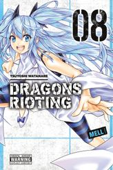 Dragons Rioting, Vol. 8