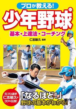 プロが教える! 少年野球 基本・上達法・コーチング-電子書籍