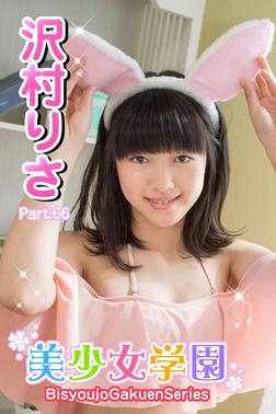 美少女学園 沢村りさ Part.66(Ver1.1)-電子書籍