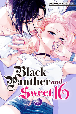 Black Panther and Sweet 16 Volume 8
