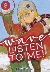 Wave, Listen to Me! 8