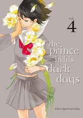 The Prince in His Dark Days Volume 4