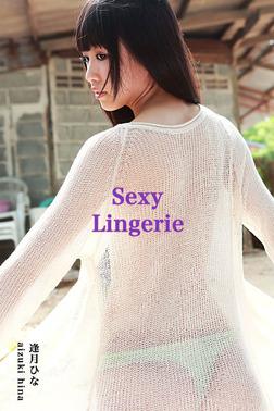 逢月ひな-Sexy Lingerie--電子書籍
