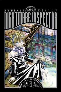 Nightmare Inspector: Yumekui Kenbun, Vol. 3-電子書籍