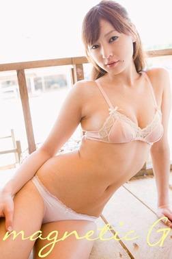 magnetic G 池田夏希vol.1-電子書籍