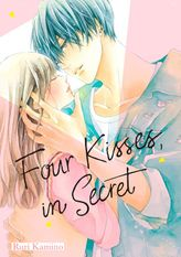 Four Kisses, in Secret