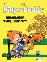 Billy & Buddy - Volume 1 - Remember This, Buddy?